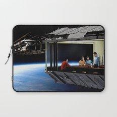 Original Series Inspired Nighthawks Laptop Sleeve