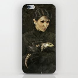 The Villainess V2 iPhone Skin