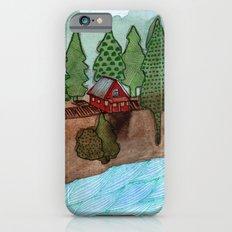 Landscapes / Nr. 8 iPhone 6s Slim Case