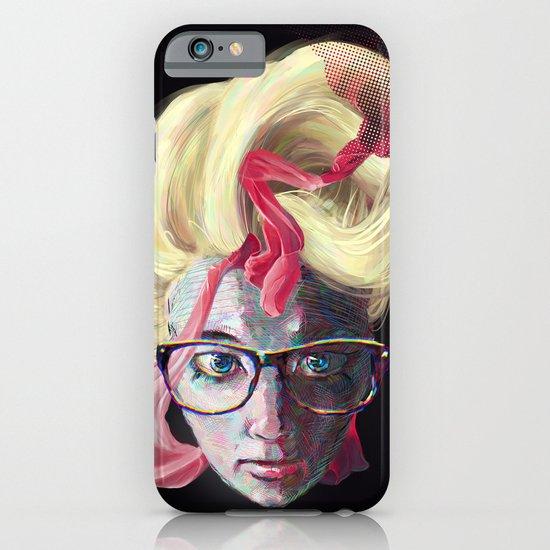 Julia iPhone & iPod Case