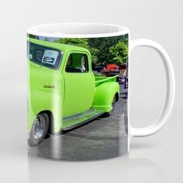 Bev I (1947 Chevy Pickup) Coffee Mug