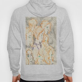 Obsessions. Hoody