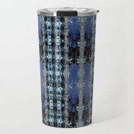 Bleached Ice Travel Mug
