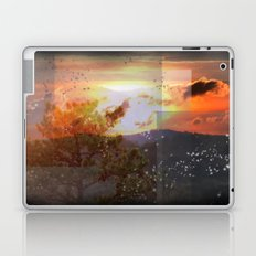 God's Country The Smokies Laptop & iPad Skin