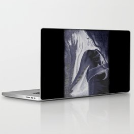 Don't look back Laptop & iPad Skin