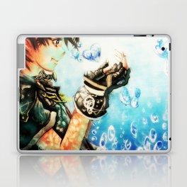 Kingdom Hearts _ Sora  Laptop & iPad Skin