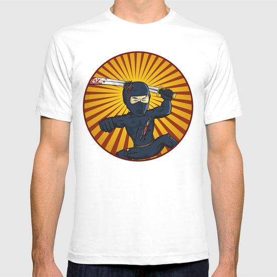 DK Ninja T-shirt