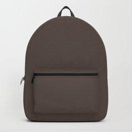 Chateau Brown Backpack