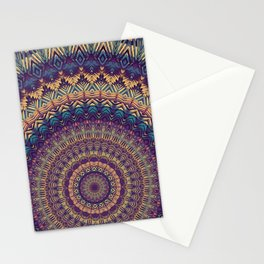 Mandala 454 Stationery Cards