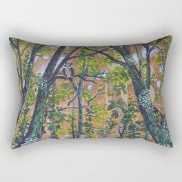 Avalon Rectangular Pillow