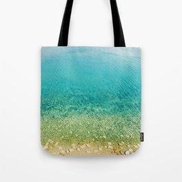 Mediterranean Sea, Italy, Photo Tote Bag