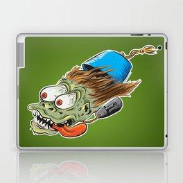 Fezzy Laptop & iPad Skin