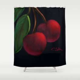 Jubilee DP180208a Shower Curtain