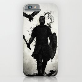 To Valhalla iPhone Case