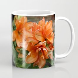 Orange You Lilly Coffee Mug