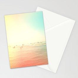 Sunny Side III Stationery Cards