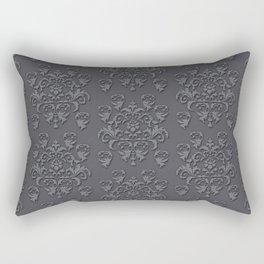 Victorian Pattern 4 Rectangular Pillow