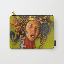 Her Rage Carry-All Pouch