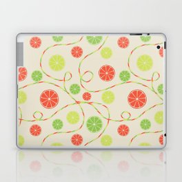 Fruit juice Laptop & iPad Skin