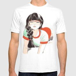 Megane T-shirt