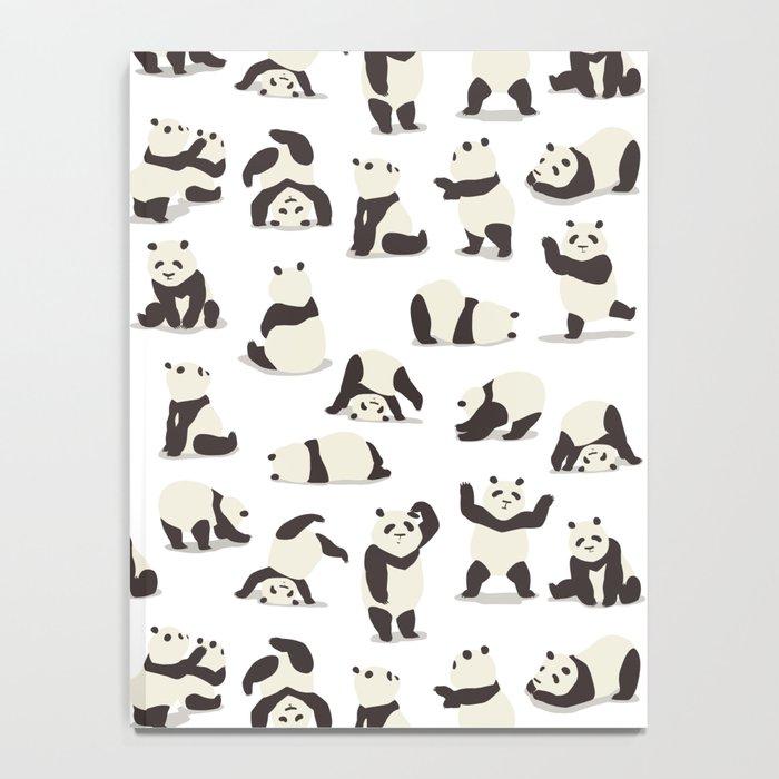 Pandas Party Notebook