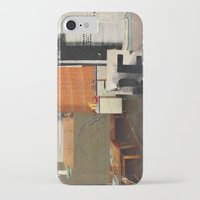 kit king iPhone & iPod Cases featuring KIT by Paul Prinzip