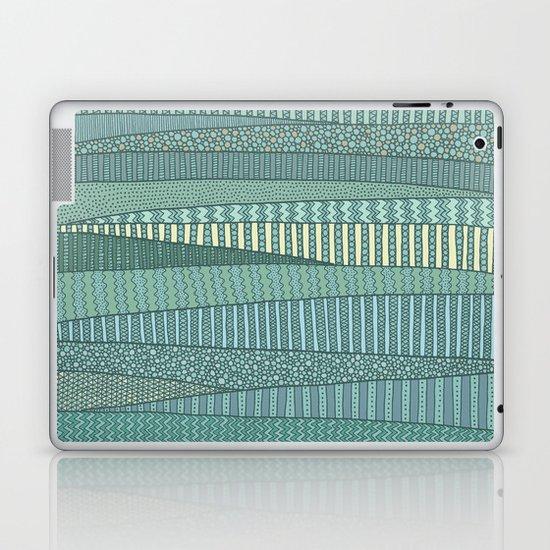Summer Fields Laptop & iPad Skin