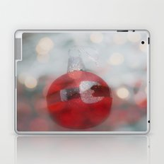 The Tinsel and the Lights Laptop & iPad Skin