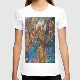 The Rising Darkness T-shirt