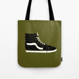 Vans SK8. Hi, Hello! Tote Bag
