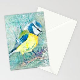 Morning air Stationery Cards