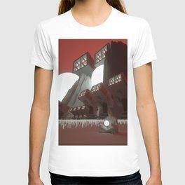 ART ILLERY T-shirt