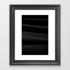Darkness & Light Framed Art Print