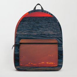 Canaveral Sunrise Backpack