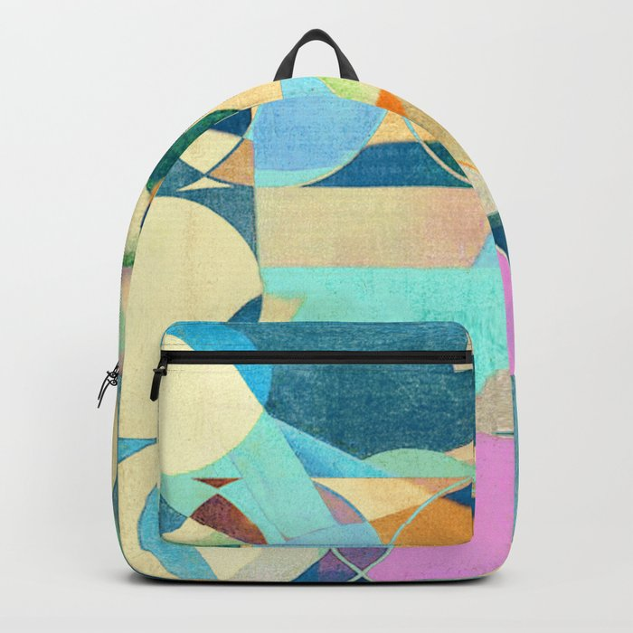 In Patient Backpack
