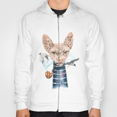 Sphynx Cat II Hoody