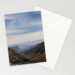 Hawksbill Mountain Stationery Cards
