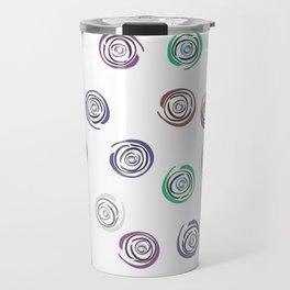 Cimbar Sliwk Kneld Travel Mug