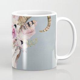 Deer Skull 2 Coffee Mug