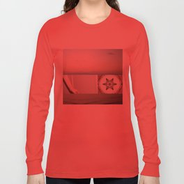 Where are you going because Long Sleeve T-shirt