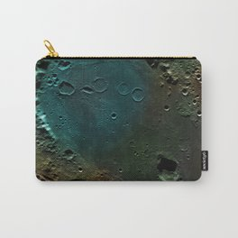 The Dark Side Of The Moon color (Mare Moscoviense) Carry-All Pouch