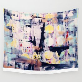 Painting No. 2 Wall Tapestry