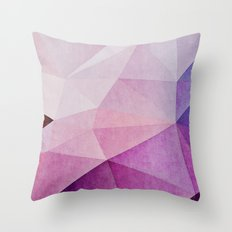 Visualisms Throw Pillow