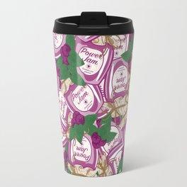 Power Jam Travel Mug