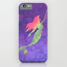 Ariel  iPhone 6s Slim Case