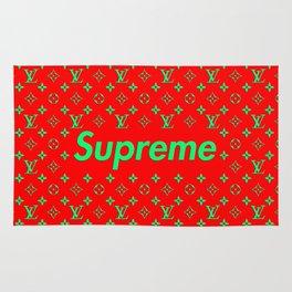 Supreme LV Rug