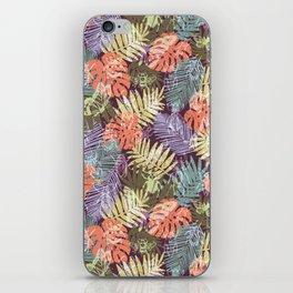 Jungle Luxe Bugs iPhone Skin