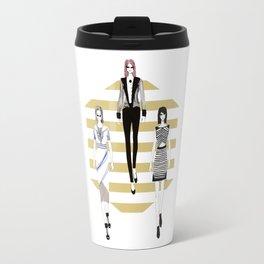 Fashionary 11 Travel Mug