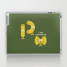Pasta Party Laptop & iPad Skin