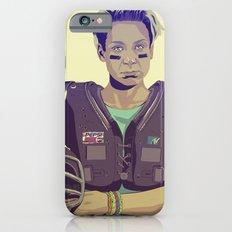 80/90s - Brie... iPhone 6 Slim Case